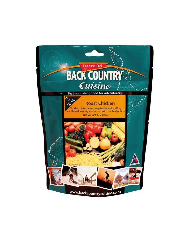 BACKCOUNTRY BACKCOUNTRY ROAST CHICKEN (DOUBLE SERVE)