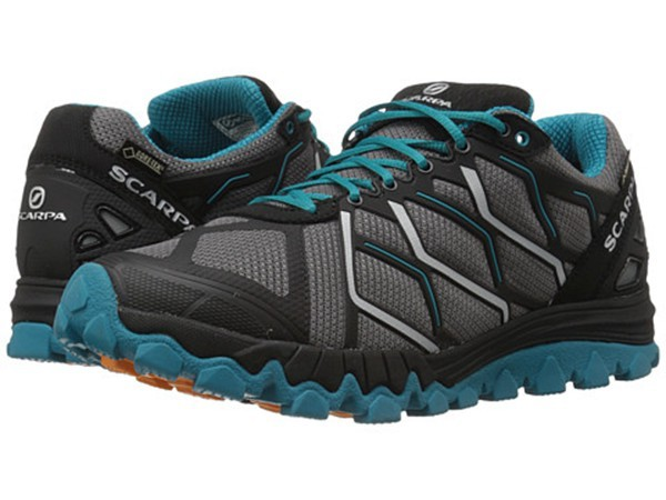 SCARPA SCARPA PROTON GORE-TEX SHOES MEN'S
