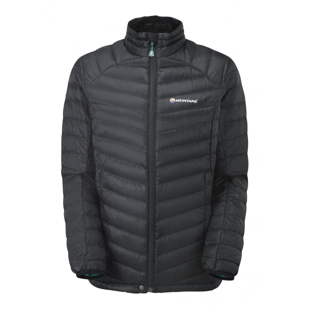 Montane MONTANE FEATHERLITE MICRO DOWN JACKET WOMEN'S