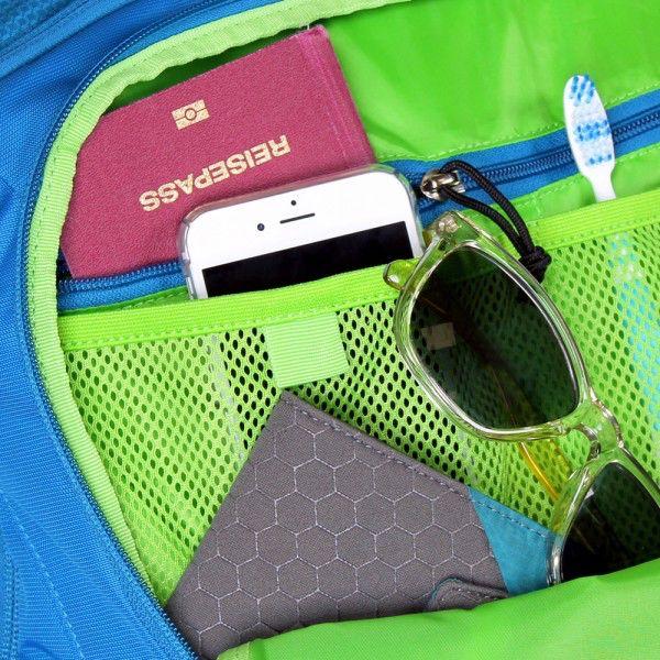 OSPREY OSPREY OZONE 22' 46 LT WHEELIE BAG