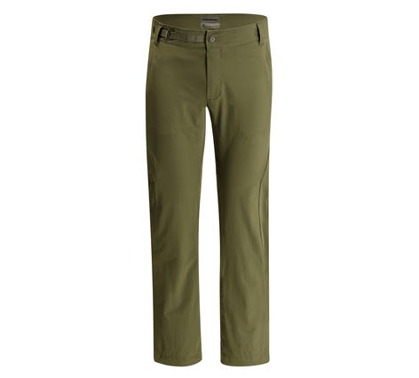 BLACK DIAMOND BLACK DIAMOND ALPINE LIGHT PANTS MEN'S