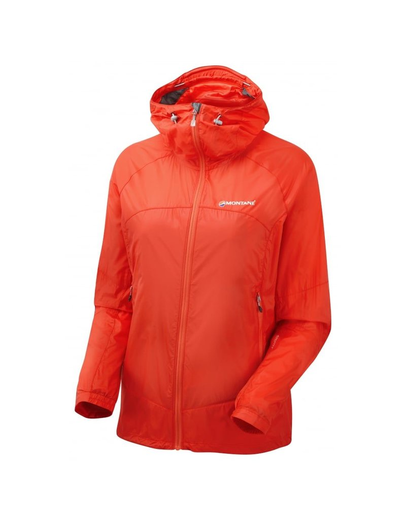 Montane MONTANE LITE SPEED JACKET WOMEN'S