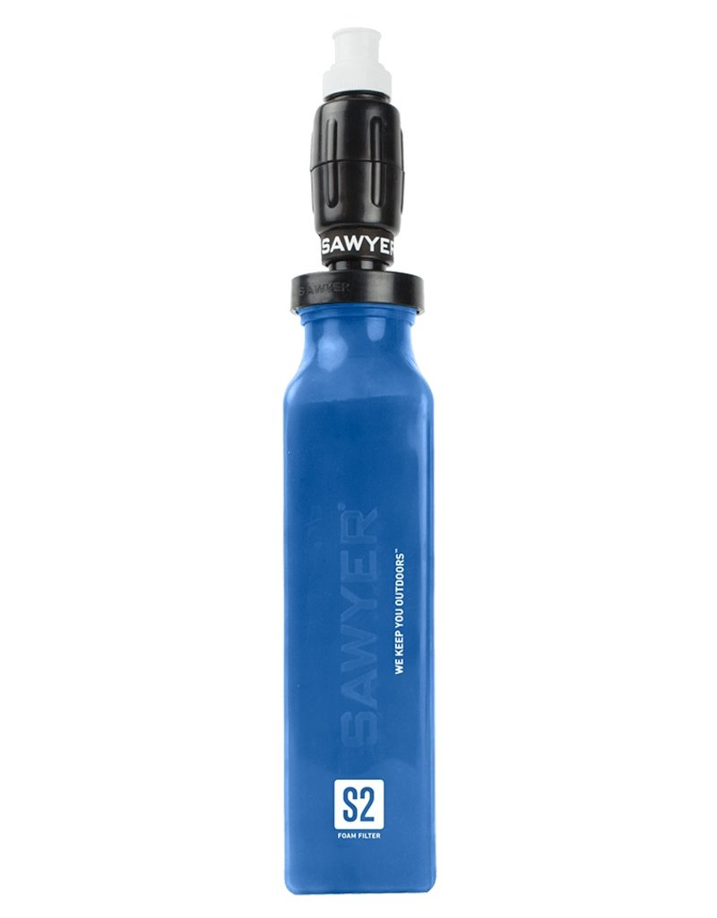 SAWYER SAWYER SELECT S2 FILTRATION SYSTEM