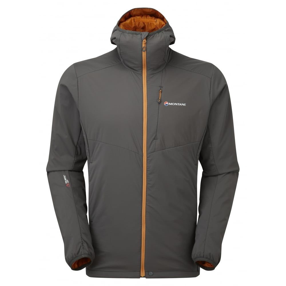 Montane MONTANE HALOGEN ALPHA JACKET MEN'S