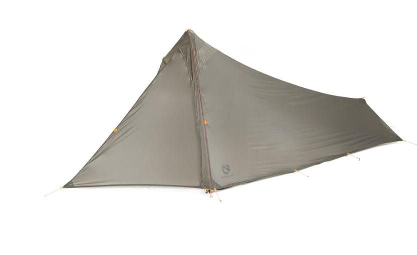 NEMO NEMO SPIKE 1P ULTRALIGHT HIKING SHELTER