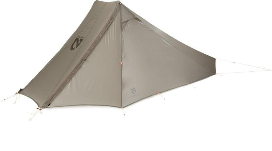 NEMO NEMO SPIKE 2P ULTRALIGHT HIKING SHELTER