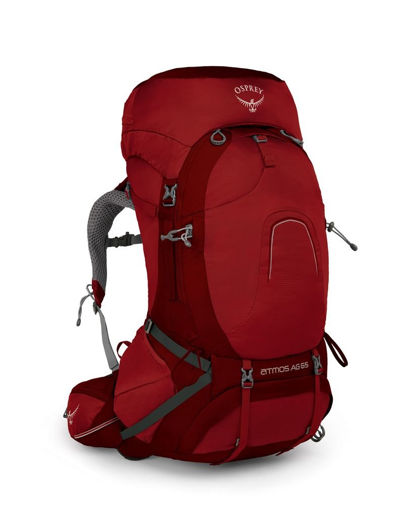 OSPREY OSPREY ATMOS 65 AG MEN'S 2018 MODEL