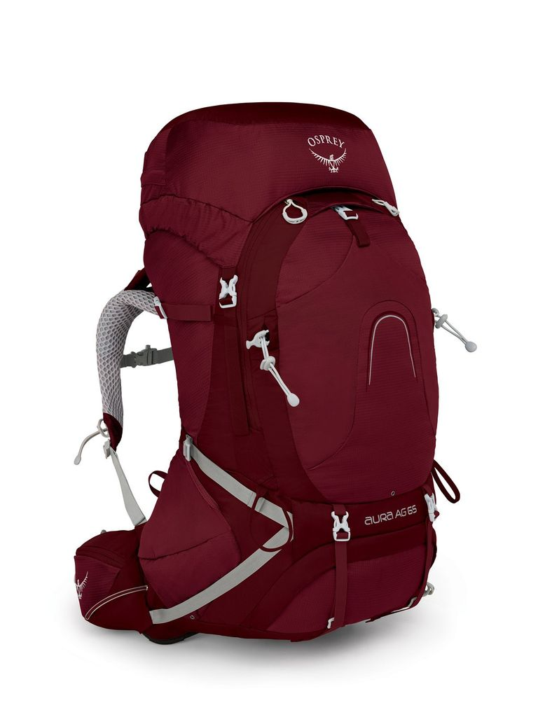 OSPREY OSPREY AURA 65 AG  WOMEN'S 2018 MODEL