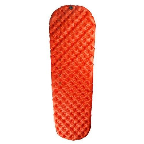SEA TO SUMMIT SEA TO SUMMIT COMFORT PLUS INSULATED LARGE SLEEPING MAT AS