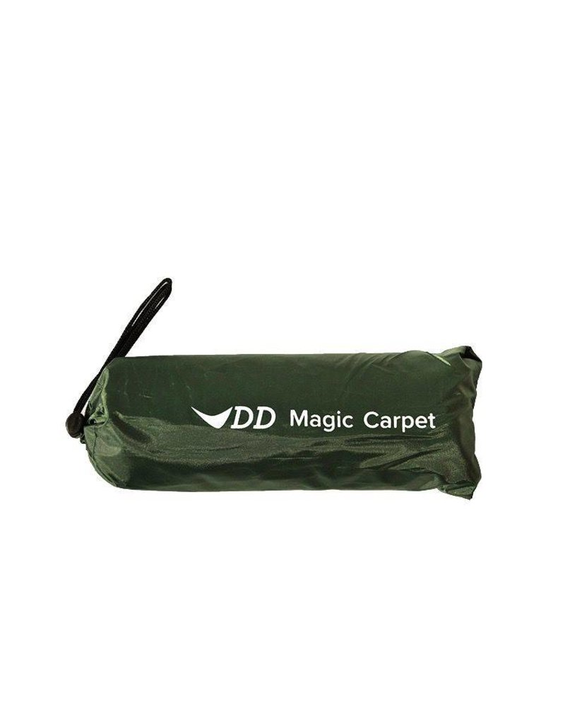DD HAMMOCKS DD HAMMOCKS MAGIC CARPET GROUND SHEET/ TARP - XL