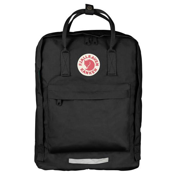 FJALLRAVEN FJALLRAVEN KANKEN PACK BIG BLACK
