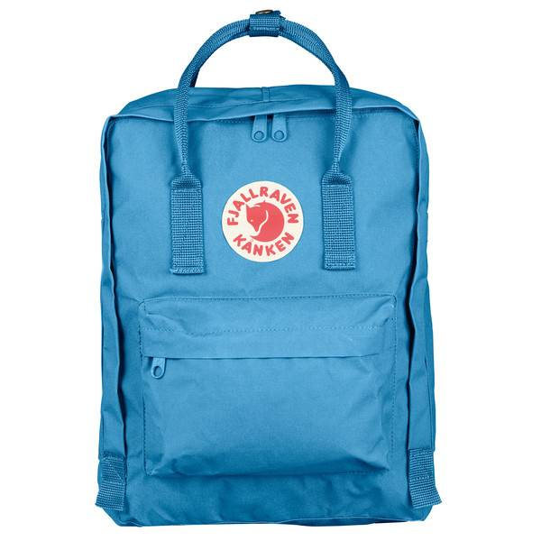 FJALLRAVEN FJALLRAVEN KANKEN PACK AIR BLUE