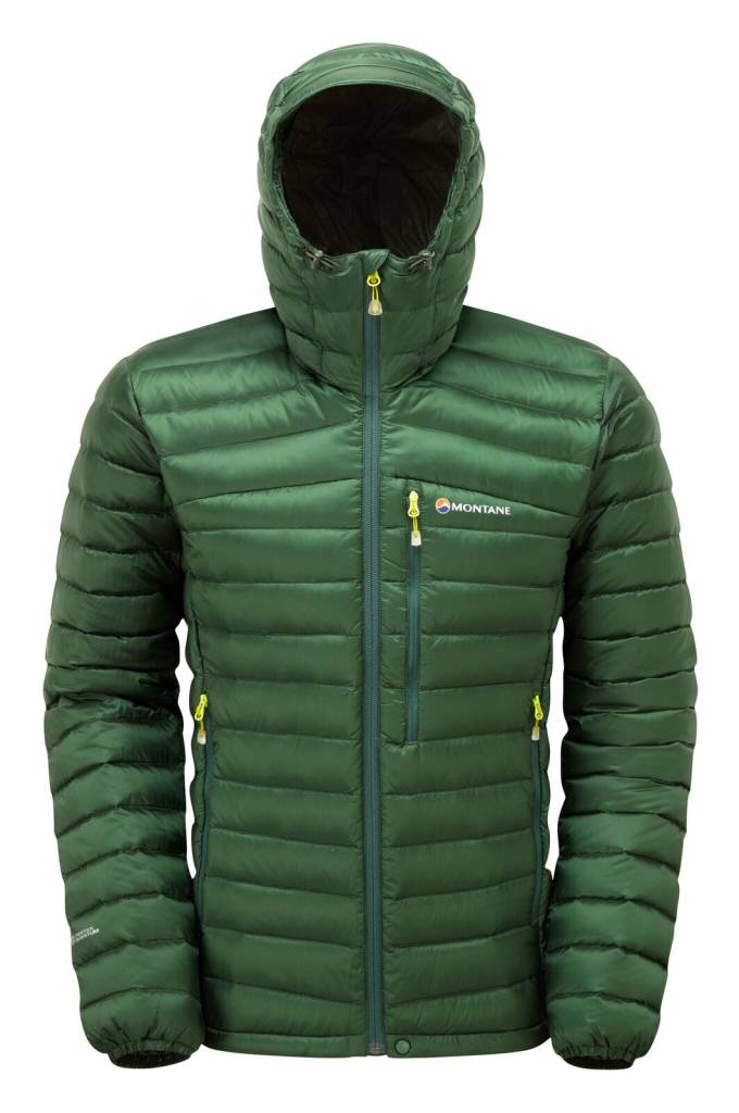 Montane MONTANE FEATHERLITE DOWN JACKET MEN'S