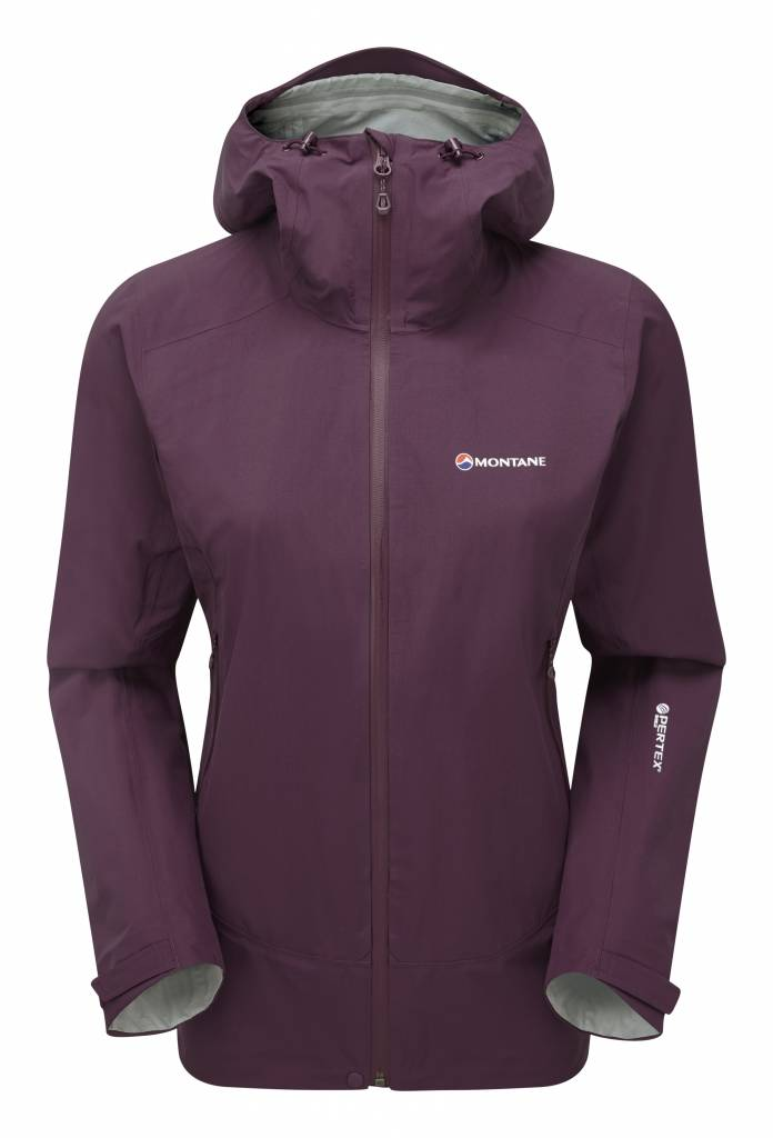 Montane MONTANE ULTRA TOUR JACKET WOMEN'S