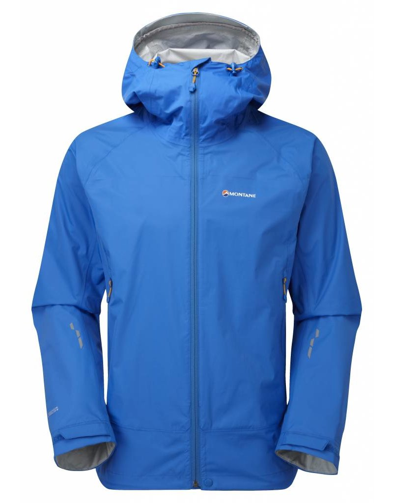 Montane MONTANE ATOMIC JACKET 2018 MEN'S