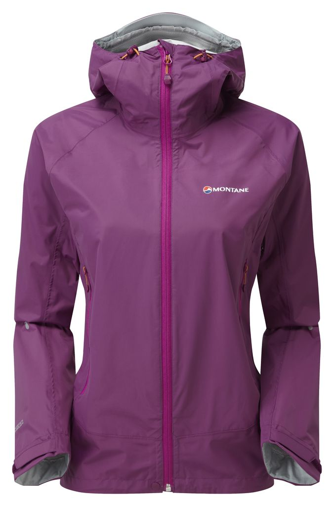Montane MONTANE ATOMIC JACKET 2018 WOMEN'S