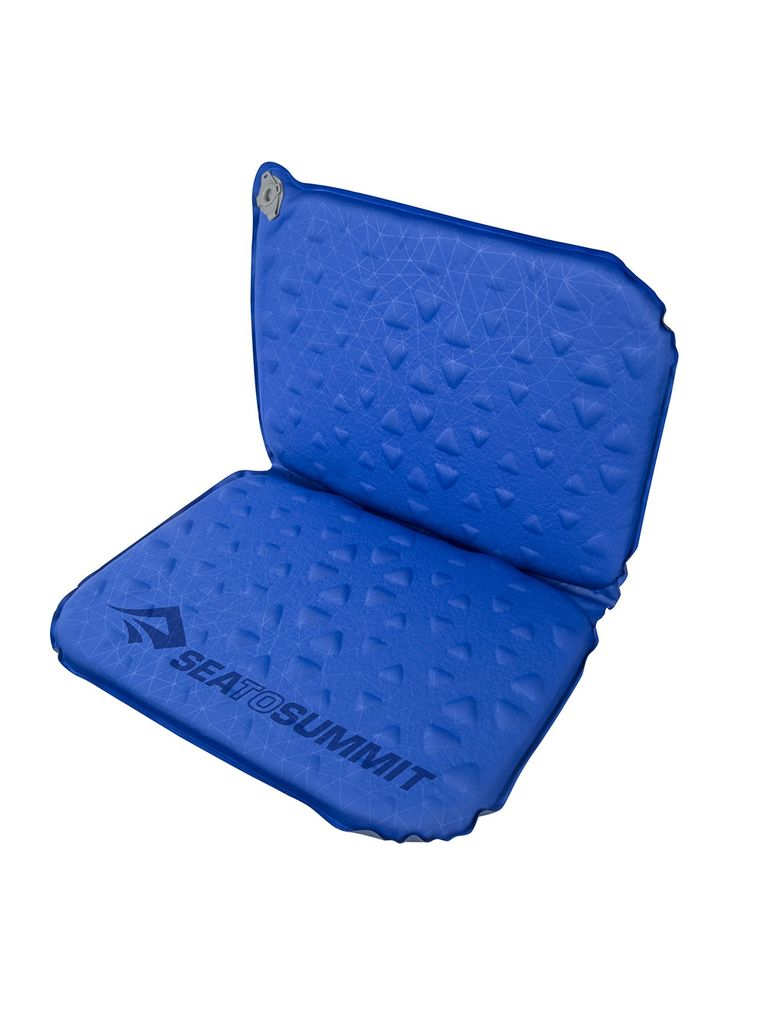 SEA TO SUMMIT SEA TO SUMMIT SELF INFLATING DELTA V DELUXE SEAT