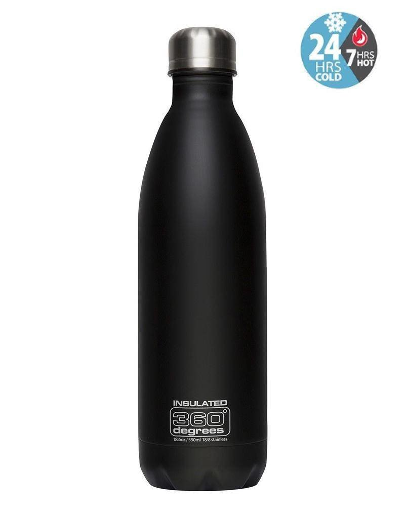 360 DEGREES 360 DEGREES SODA VACUUM INSULATED 550ML BOTTLE