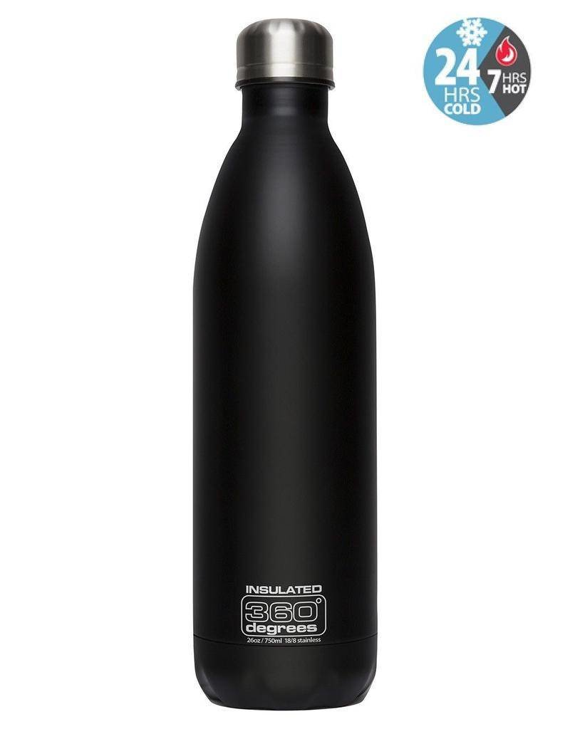 360 DEGREES 360 DEGREES SODA VACUUM INSULATED 750ML BOTTLE