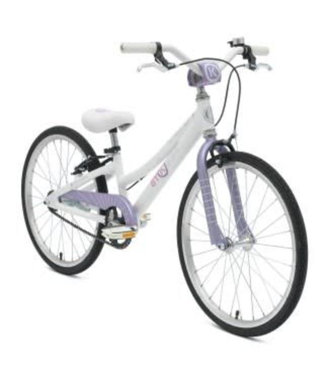 ByK ByK  Bike E450 Lilac