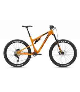 Rocky Mountain Rocky Mountain 17 Pipeline 750MSL Orange XL