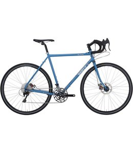 Surly Surly Disc Trucker Blue 56cm
