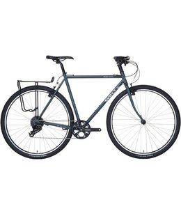 Surly Surly Cross Check flat bar 56cm Grey