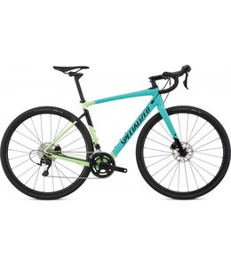 Specialized Specialized 18 Diverge Female Comp Cali Fade/Tarmac Black 56