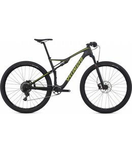 Specialized Specialized 17  Epic FSR Comp   Carbon WC29    CarbHyP L