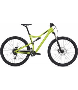 Specialized Specialized 17  Camber FSR 29  Hyp/Blk M