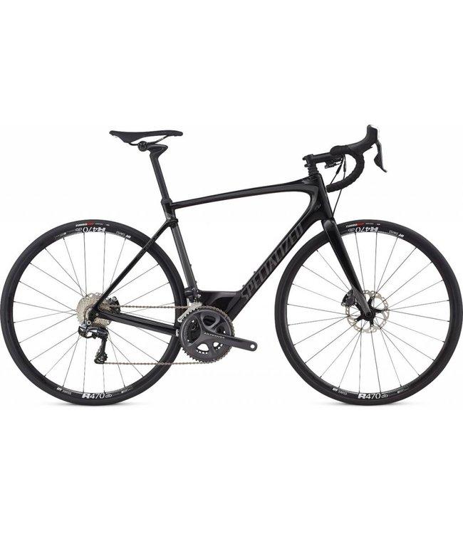 Specialized Specialized 17  Roubaix Expert Ui2 Black/Char 56