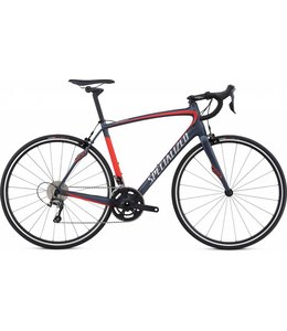 Specialized Specialized 17  Roubaix SL4 RimInk/NrdcRed/Sil 52