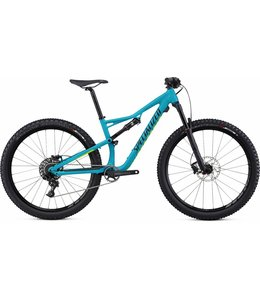 Specialized Specialized 17  Camber Women FSR Comp 650B Tur/HypBlk L