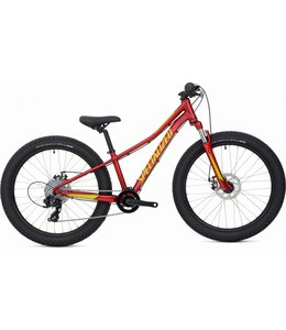 Specialized Specialized Riprock 24 Candy Red Hyper Black