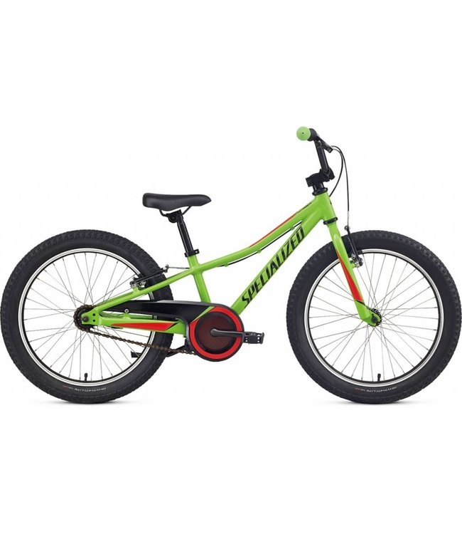 Specialized Specialized 17 Riprock 20 Coaster Monster Green / Nordic Red