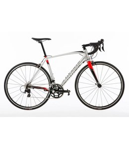 Specialized Specialized 16 Allez Comp DSW  SL Brushed / Tarmac Black / Red / Charcoal 56cm