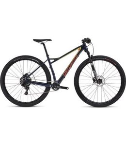 Specialized Specialized 16 Fate Comp Carbon 29 Navy/PearlCoral/Hyper Small