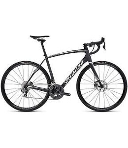 Specialized Specialized 16 Roubaix Expert Disc Ultegra Di2 Carbon/Charcoal 49cm
