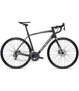 Specialized Specialized 16 Roubaix Expert Disc Ultegra Di2 Carbon/Charcoal 49cm