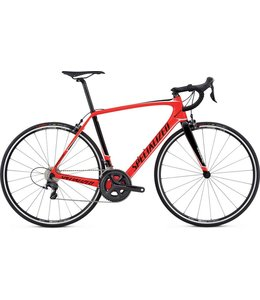 Specialized Specialized 17 Tarmac Comp  Rocket Red / Tarmac Black 52cm
