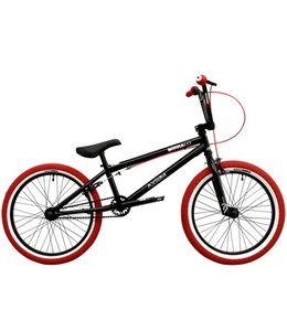 "Mirraco Mirraco 17 BMX Axium 20"" TT Black"