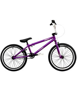 "Mirraco Mirraco 17 BMX Axium 20"" TT Purple"