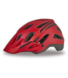 Specialized Specialized Ambush Comp Helmet Red Medium