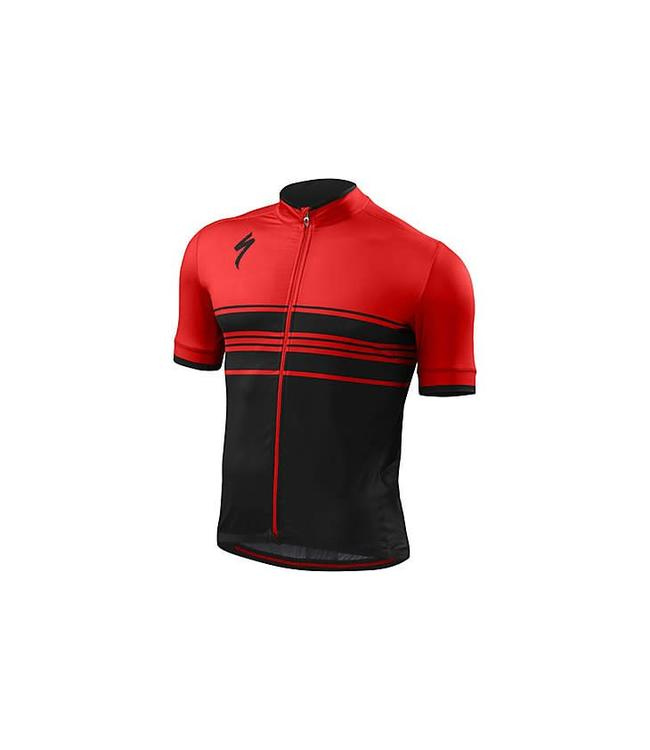 Specialized Specialized RBX Pro Jersey SS Red Team XL