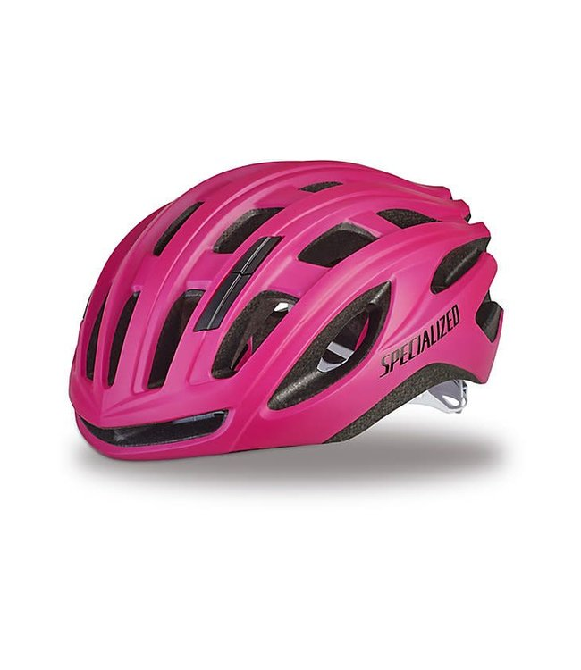 Specialized Specialized Helmet Propero3 Wmn HighVis Pink Large