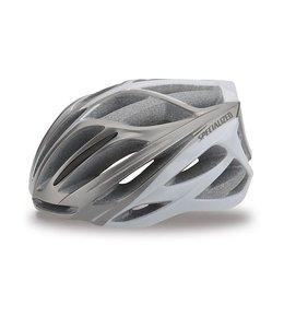 Specialized Specialized Helmet Aspire White / Silver Small