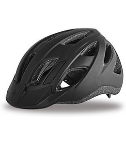 Specialized Specialized Helmet Centro Black Adult