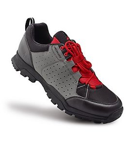 Specialized Specialized Tahoe MTB Shoe Black/Red 39