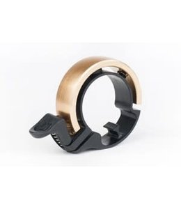 Knog Knog Bell Oi Classic Brass Large