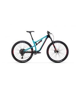 Rocky Mountain Rocky Mountain 18 Instinct Carbon 50 Black/Blue LG